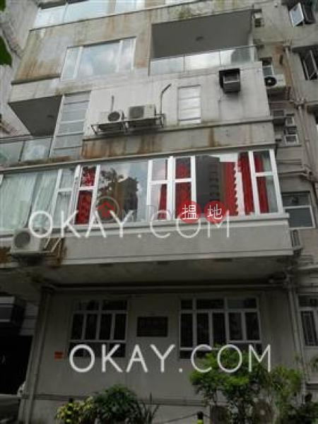 香港搵樓|租樓|二手盤|買樓| 搵地 | 住宅-出租樓盤-3房2廁,極高層,連車位,露台《快樂大廈出租單位》