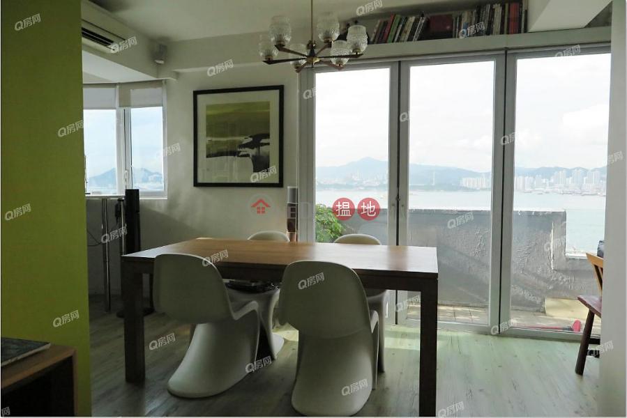 特色單位,維港海景,即買即住《富康樓買賣盤》-158干諾道西 | 西區-香港出售|HK$ 1,250萬
