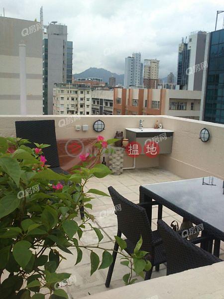幸運大廈高層-住宅-出售樓盤-HK$ 720萬