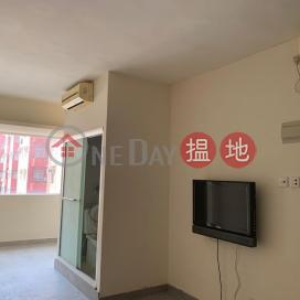 Studio Flat- no commission|Yau Tsim MongYiu Kei Mansion(Yiu Kei Mansion)Rental Listings (64086-8355738983)_0
