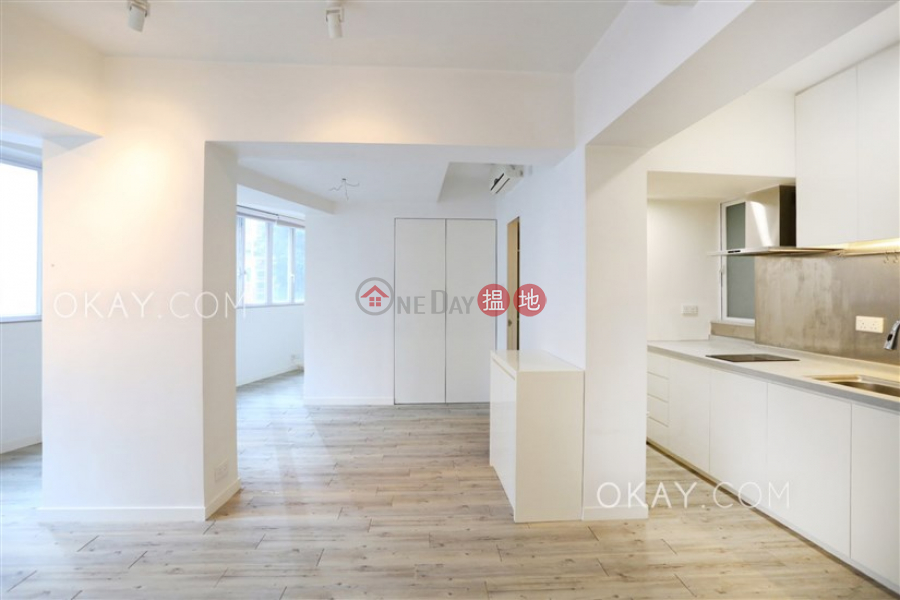 Property Search Hong Kong | OneDay | Residential Sales Listings, Elegant 1 bedroom in Mid-levels West | For Sale