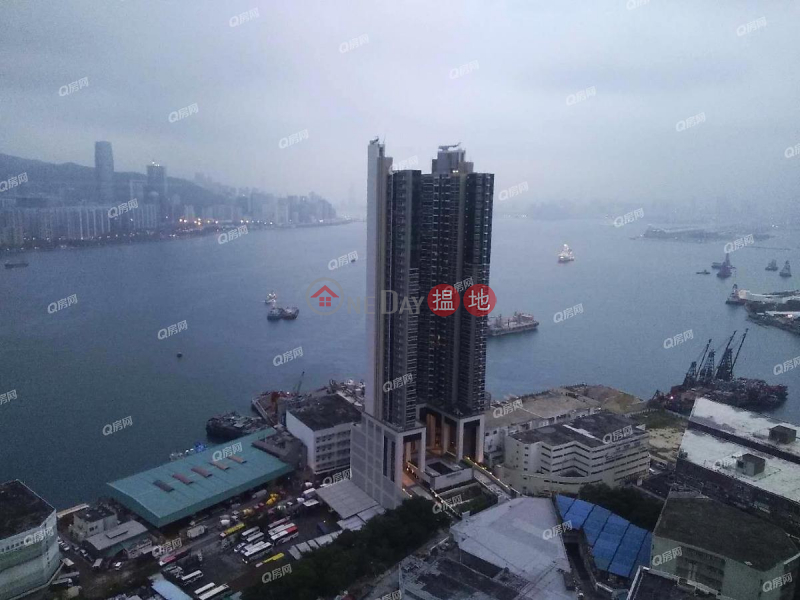 香港搵樓|租樓|二手盤|買樓| 搵地 | 住宅-出售樓盤|景觀開揚,高層海景,單邊海景,全新物業《嘉賢居買賣盤》