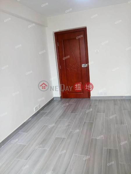 HK$ 14,300/ month HENTIFF (HO TAT) BUILDING, Yau Tsim Mong HENTIFF (HO TAT) BUILDING   1 bedroom High Floor Flat for Rent