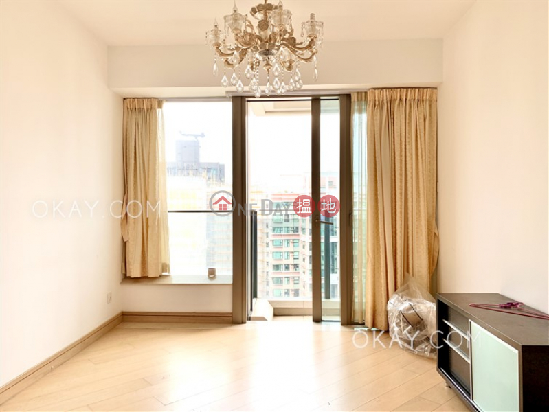 Luxurious 2 bedroom on high floor with balcony | For Sale | Tower 1B Macpherson Place 麥花臣匯1B座 Sales Listings