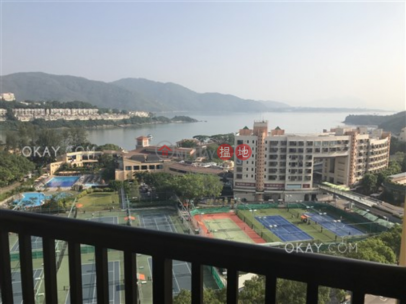 Property Search Hong Kong | OneDay | Residential Sales Listings | Intimate 2 bed on high floor with sea views & balcony | For Sale