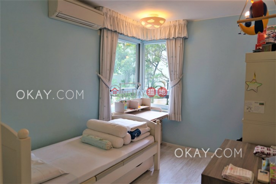Property Search Hong Kong | OneDay | Residential, Sales Listings | Lovely house with balcony & parking | For Sale