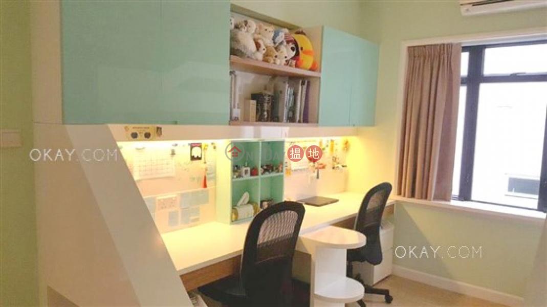 HK$ 36.8M | Wan Chui Yuen | Wan Chai District, Stylish 4 bedroom with balcony & parking | For Sale