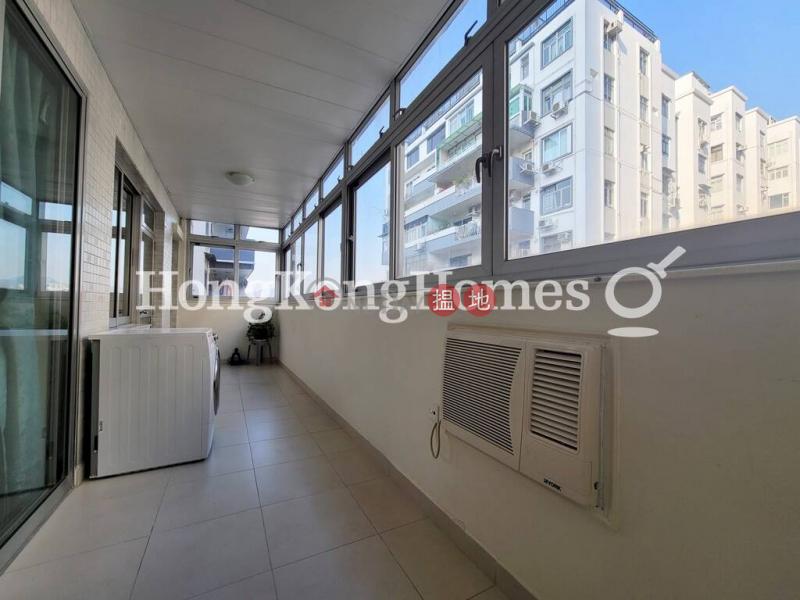 香港搵樓 租樓 二手盤 買樓  搵地   住宅出租樓盤 華高大廈三房兩廳單位出租