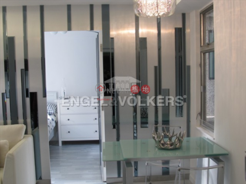 Property Search Hong Kong | OneDay | Residential | Sales Listings 1 Bed Flat for Sale in Sheung Wan