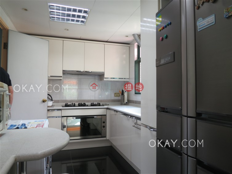 HK$ 120,000/ month, South Bay Palace Tower 2 | Southern District | Exquisite 5 bed on high floor with sea views & parking | Rental