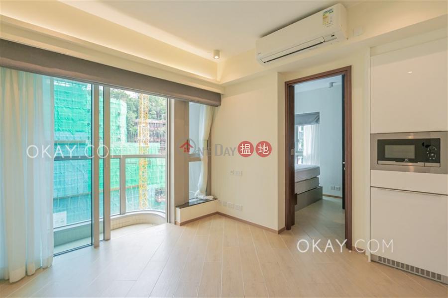 Popular 1 bedroom on high floor with balcony | Rental | The Hillside 曉寓 Rental Listings
