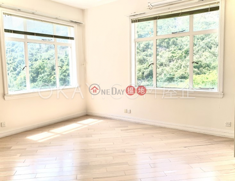 HK$ 80,000/ month, South Bay Villas Block A, Southern District Efficient 3 bedroom with sea views, balcony | Rental