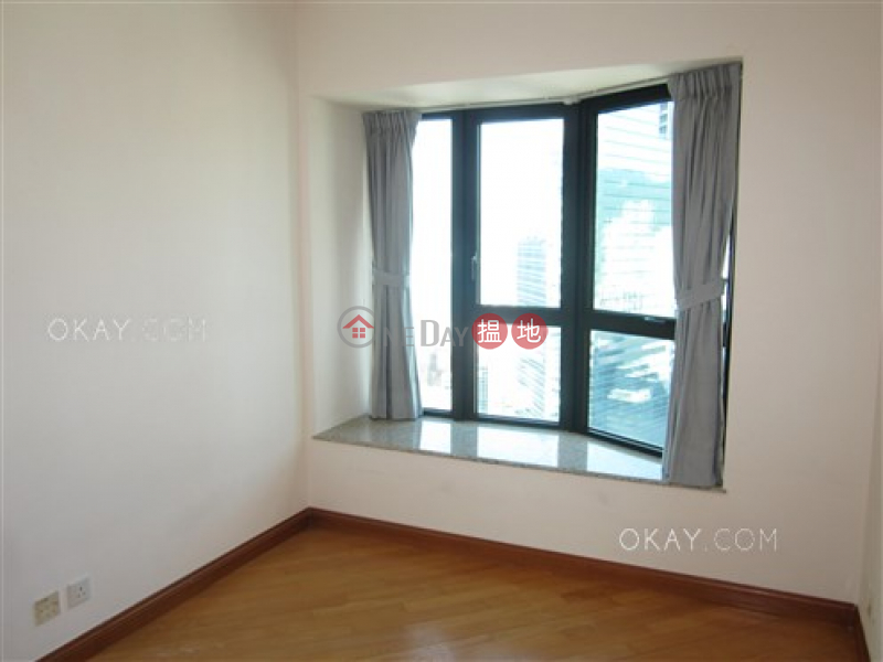 HK$ 62,000/ month The Leighton Hill   Wan Chai District Rare 3 bedroom on high floor with racecourse views   Rental