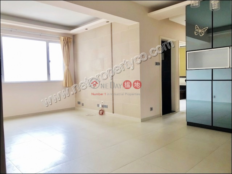 Apartment for Rent in Happy Valley, Shan Kwong Tower 山光苑 Rental Listings | Wan Chai District (A015470)