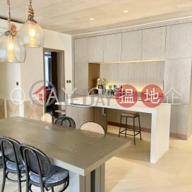 Lovely 3 bedroom on high floor with balcony & parking | Rental|Mount Pavilia Tower 15(Mount Pavilia Tower 15)Rental Listings (OKAY-R321731)_0