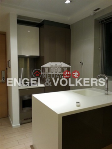1 Bed Flat for Rent in Mid Levels West | 38 Shelley Street | Western District Hong Kong, Rental | HK$ 21,000/ month