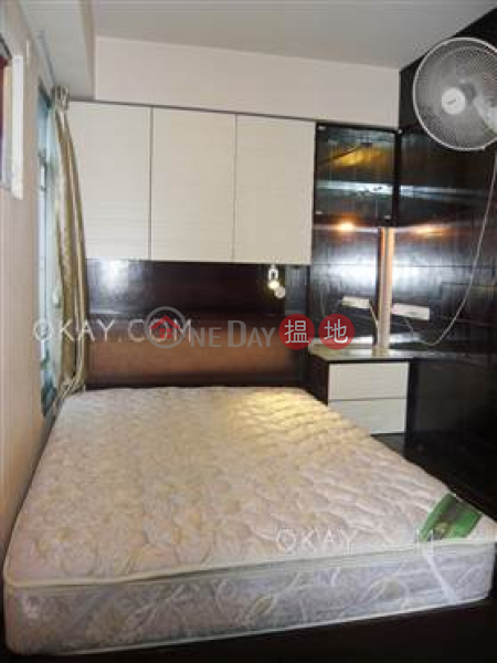HK$ 10M | Yuk Ming Towers, Western District, Generous 2 bedroom in Western District | For Sale