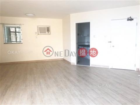 Elegant 3 bedroom with sea views | Rental|Marina Square West(Marina Square West)Rental Listings (OKAY-R27859)_0