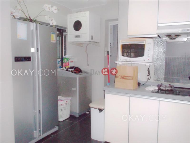 HK$ 4,680萬|芝蘭台 A座西區4房2廁,實用率高,極高層,連車位《芝蘭台 A座出售單位》