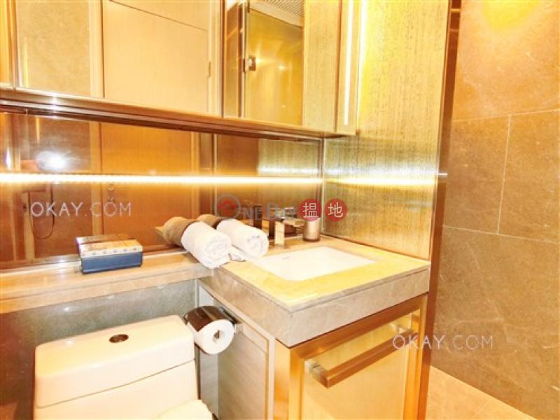 1房1廁,可養寵物,露台《眀徳山出租單位》|眀徳山(King\'s Hill)出租樓盤 (OKAY-R301814)