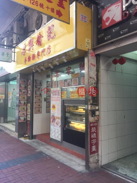 大安大廈 (Tai On Building) 旺角 搵地(OneDay)(2)