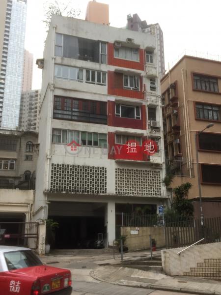 益群道1號 (1 Yik Kwan Avenue) 大坑|搵地(OneDay)(1)