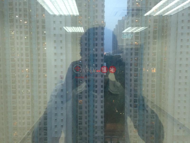 豪華工業大廈極高層工業大廈-出租樓盤HK$ 6,500/ 月