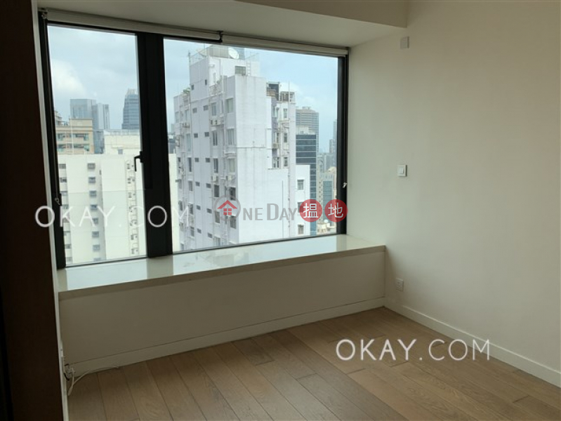 Unique 2 bedroom on high floor with balcony | For Sale | 38 Caine Road | Western District, Hong Kong | Sales HK$ 24.8M