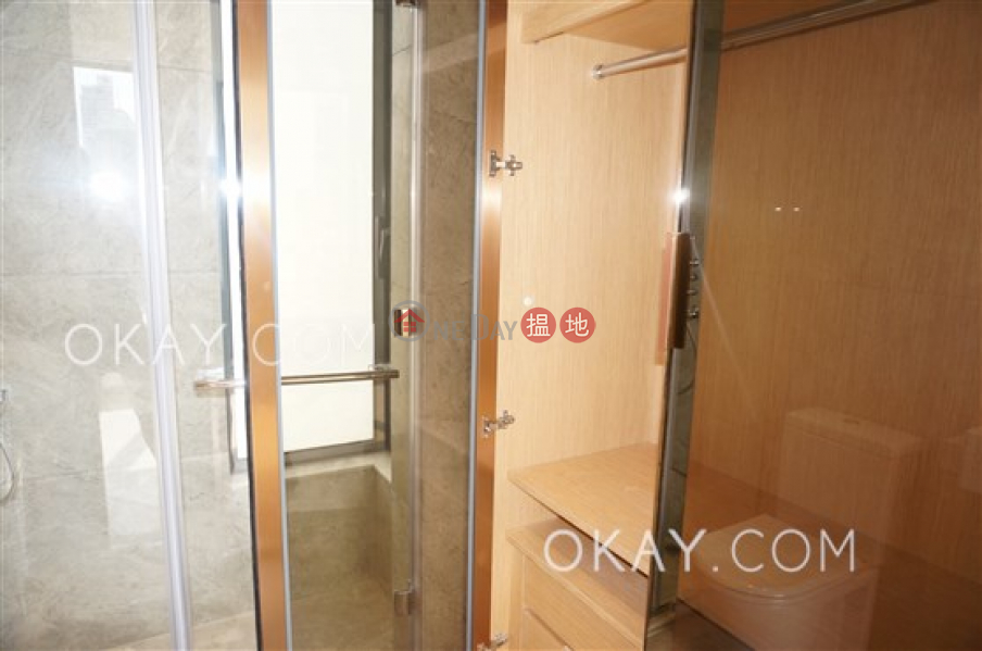 HK$ 8.2M The Met. Sublime, Western District, Practical 1 bedroom with balcony | For Sale