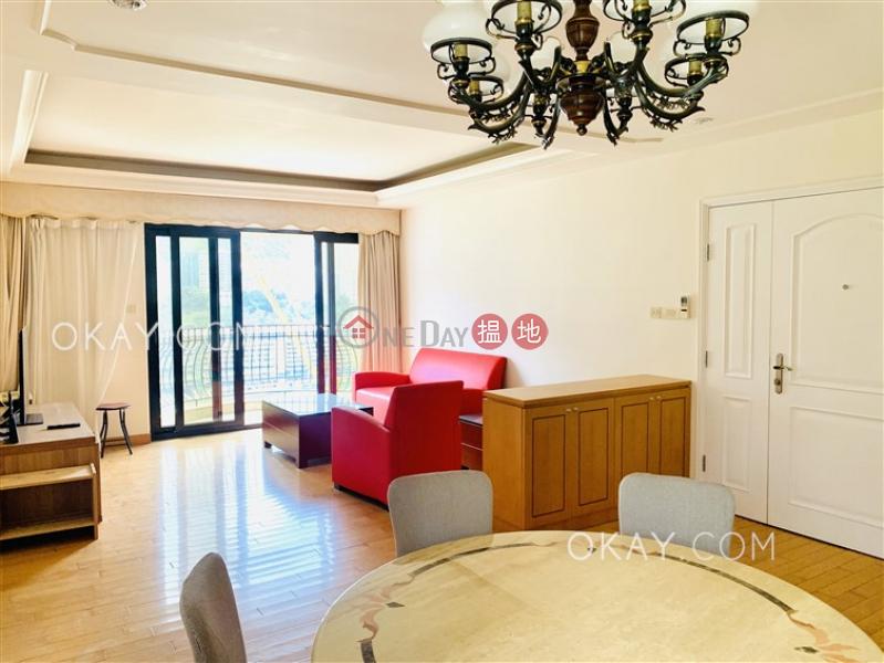 3房2廁,實用率高,極高層,連車位《雲暉大廈C座出租單位》5雲地利道 | 灣仔區-香港-出租-HK$ 90,000/ 月