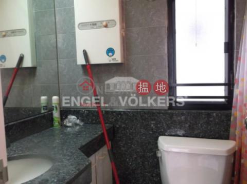 1 Bed Apartment/Flat for Sale in Central Mid Levels|Vantage Park(Vantage Park)Sales Listings (EVHK40704)_0