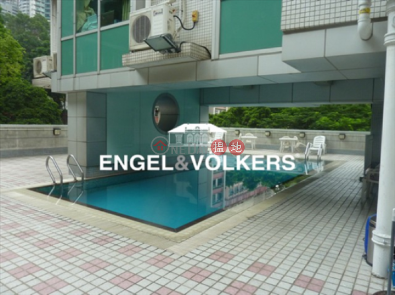1 Bed Flat for Rent in Soho, Cherry Crest 翠麗軒 Rental Listings   Central District (EVHK95443)