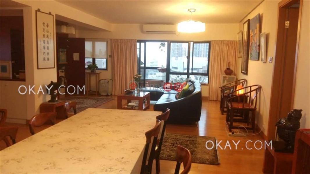 Unique 3 bedroom with balcony & parking | For Sale 17 Babington Path | Western District, Hong Kong | Sales | HK$ 31M