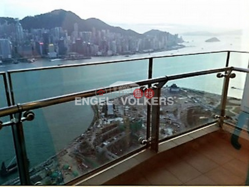 4 Bedroom Luxury Flat for Rent in West Kowloon 1 Austin Road West | Yau Tsim Mong | Hong Kong Rental, HK$ 138,000/ month