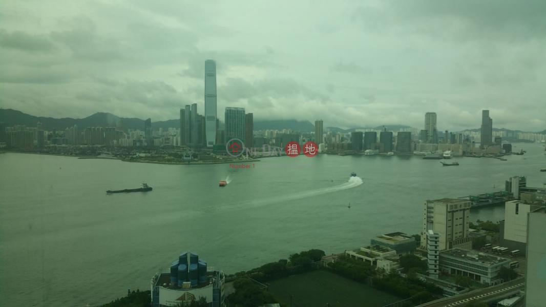 118 Connaught Road West 118 Connaught Road West | Western District, Hong Kong Rental HK$ 64,000/ month