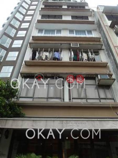 1房1廁,連租約發售《贊善里6號出租單位》6贊善里   中區 香港-出租 HK$ 26,000/ 月