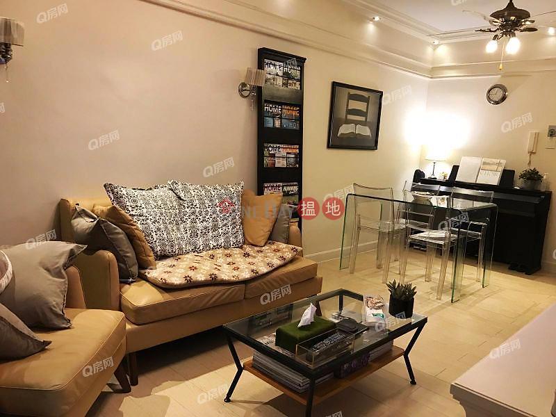 全新靚裝,豪宅地段,供平過租《嘉亨灣 6座買賣盤》|38太康街 | 東區|香港|出售|HK$ 1,280萬
