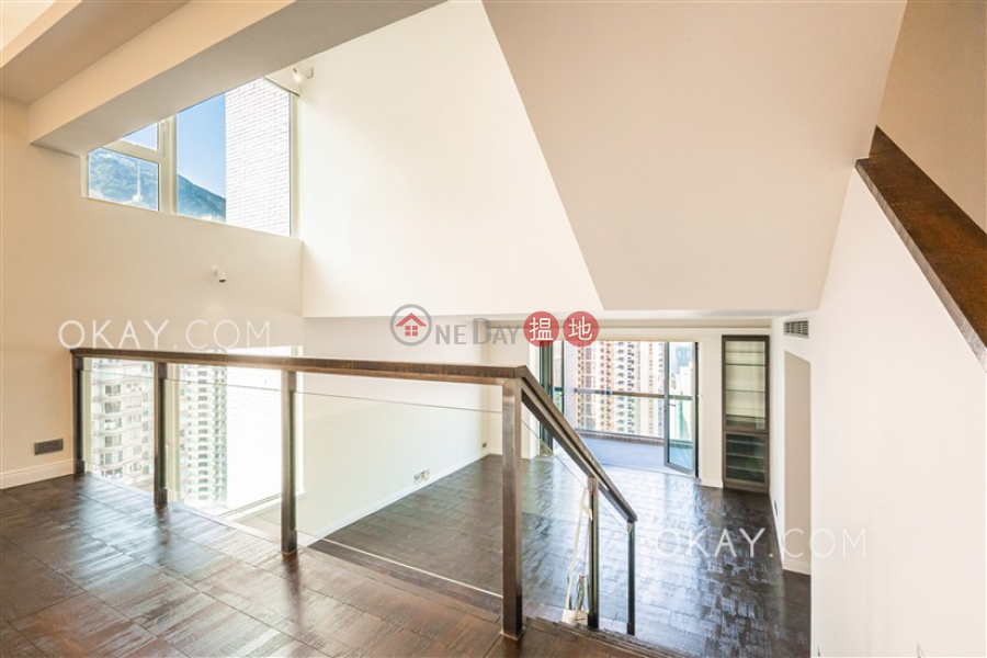Beautiful 3 bed on high floor with harbour views | Rental | May Tower 1 May Tower 1 Rental Listings