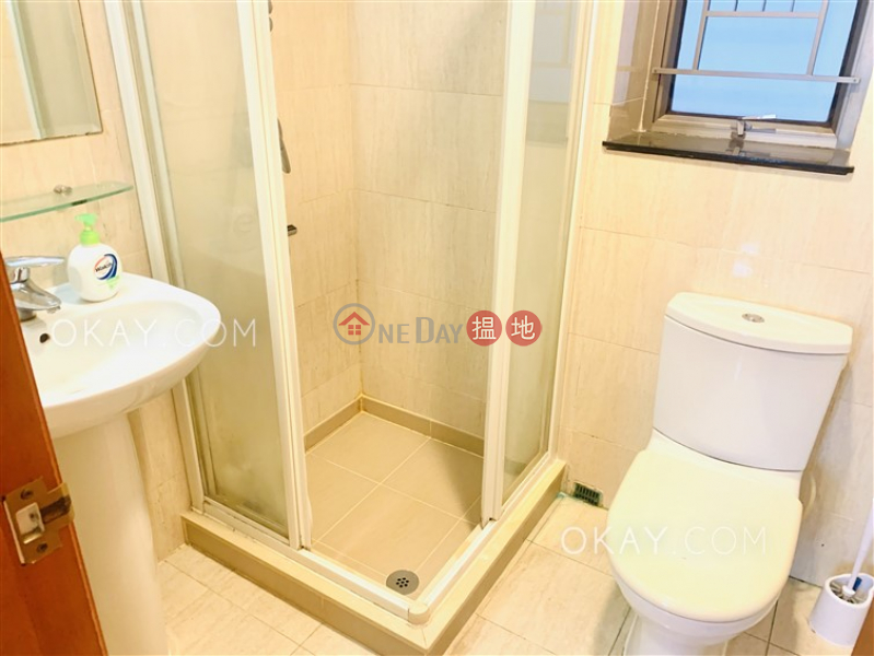 Unique 2 bedroom with sea views | Rental, Sorrento Phase 1 Block 6 擎天半島1期6座 Rental Listings | Yau Tsim Mong (OKAY-R105298)