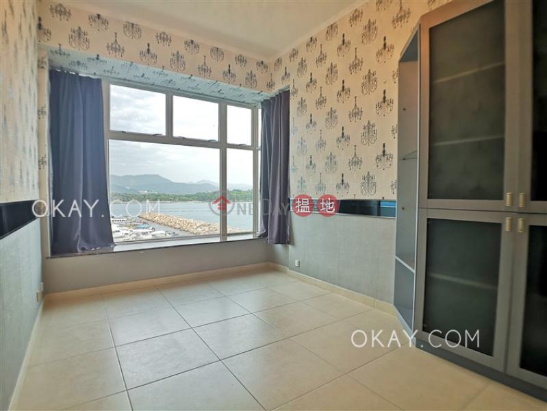 Gorgeous 3 bed on high floor with sea views & rooftop | Rental, 288 Hong Kin Road | Sai Kung Hong Kong | Rental | HK$ 55,000/ month