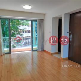 Lovely 3 bedroom with terrace & balcony | For Sale|Jardine Summit(Jardine Summit)Sales Listings (OKAY-S353555)_0