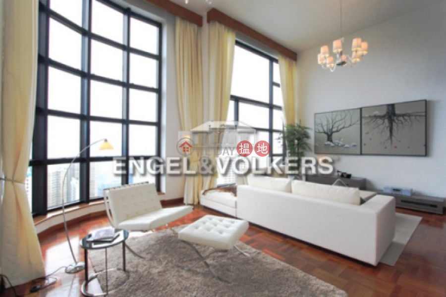 4 Bedroom Luxury Flat for Rent in Central Mid Levels | Queen\'s Garden 裕景花園 Rental Listings