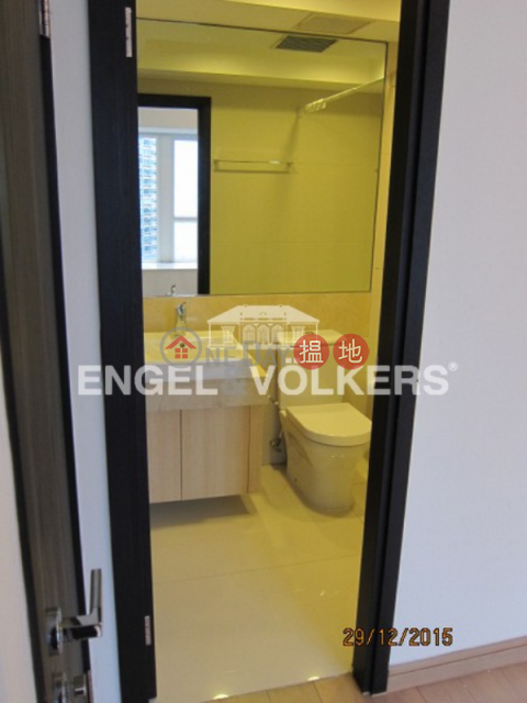 1 Bed Flat for Rent in Mid Levels West|Western DistrictThe Icon(The Icon)Rental Listings (EVHK86957)_0