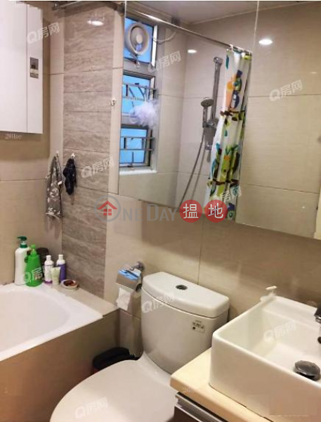 HK$ 11.88M Floral Tower, Central District Floral Tower | 3 bedroom Low Floor Flat for Sale