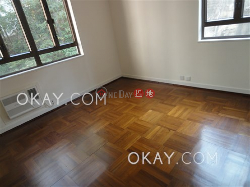 HK$ 88,000/ month | South Bay Villas Block A | Southern District Efficient 3 bedroom with sea views, balcony | Rental