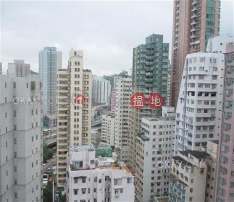 Rare 2 bedroom with sea views & balcony   For Sale Island Residence(Island Residence)Sales Listings (OKAY-S296686)_0