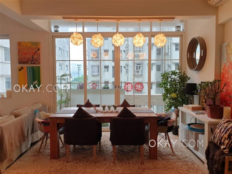 2房2廁,露台麗池花園大廈出租單位|麗池花園大廈(Ritz Garden Apartments)出租樓盤 (OKAY-R392707)