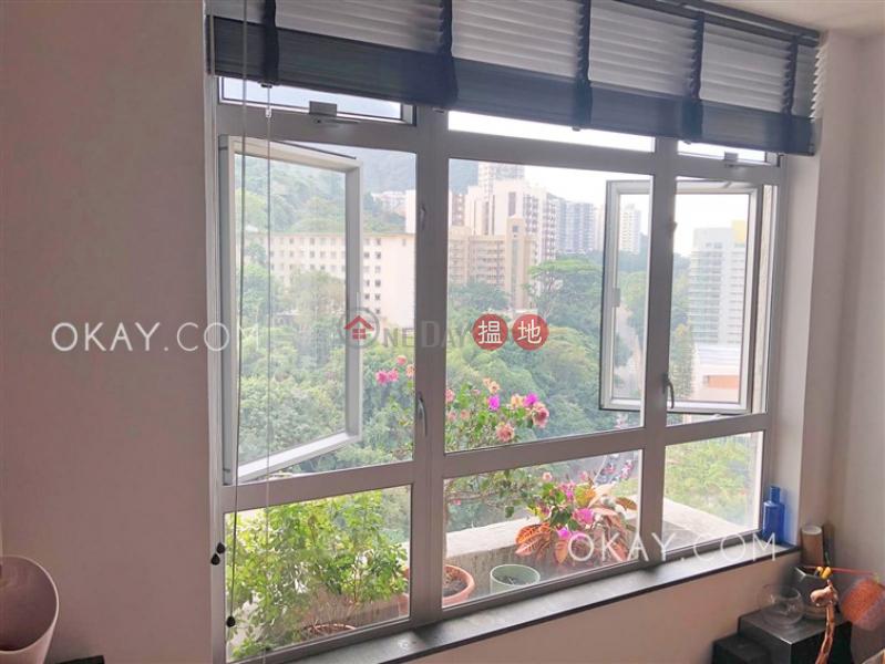 HK$ 33,000/ 月 學士臺第1座西區 2房1廁,實用率高學士臺第1座出租單位