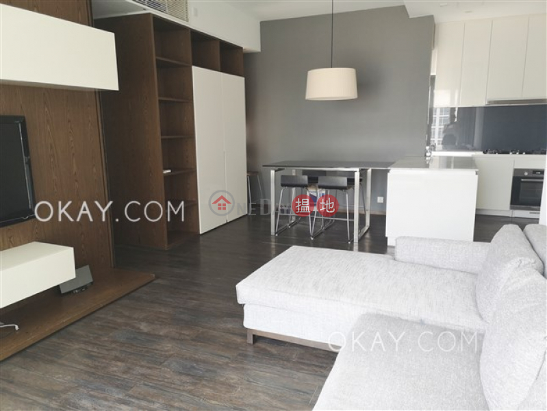 Unique 2 bedroom on high floor | Rental, Star Crest 星域軒 Rental Listings | Wan Chai District (OKAY-R56291)
