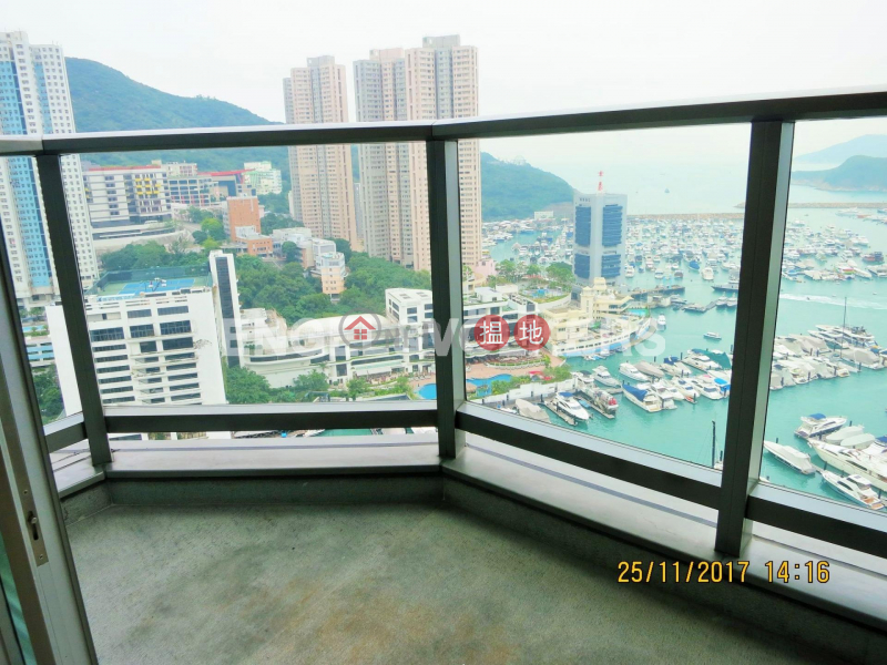 黃竹坑三房兩廳筍盤出租 住宅單位 深灣 3座(Marinella Tower 3)出租樓盤 (EVHK94462)